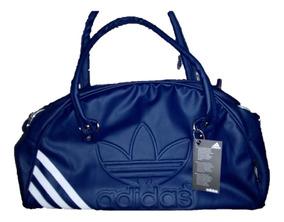 adidas Bolsa Gym Azul | adidas Mexico