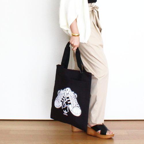 bolsa maleta originals shopper mujer adidas full bk2148