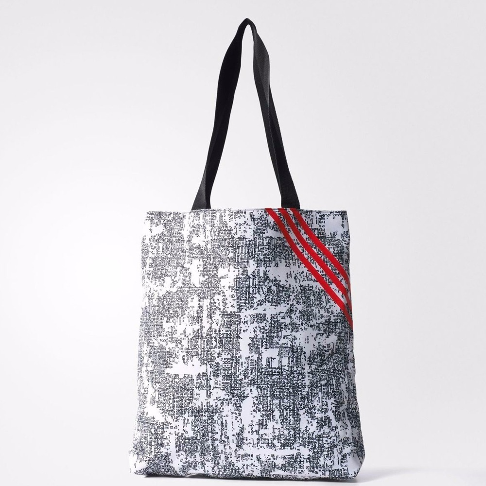 7e975eba5fb30 bolsa maleta perfect graphic shopper mujer adidas ay5423. Cargando zoom.
