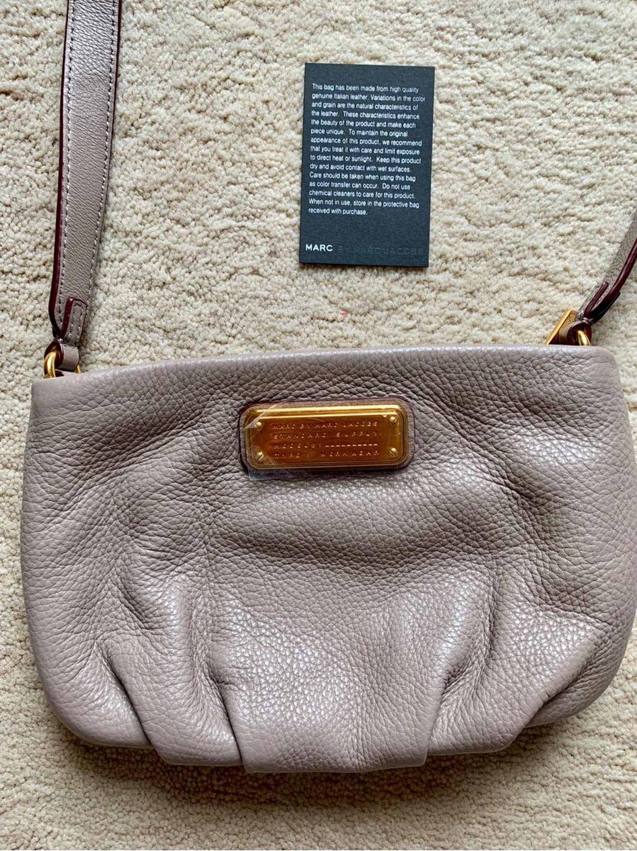 79c8992cb602b bolsa marc jacobs original nova. Carregando zoom.