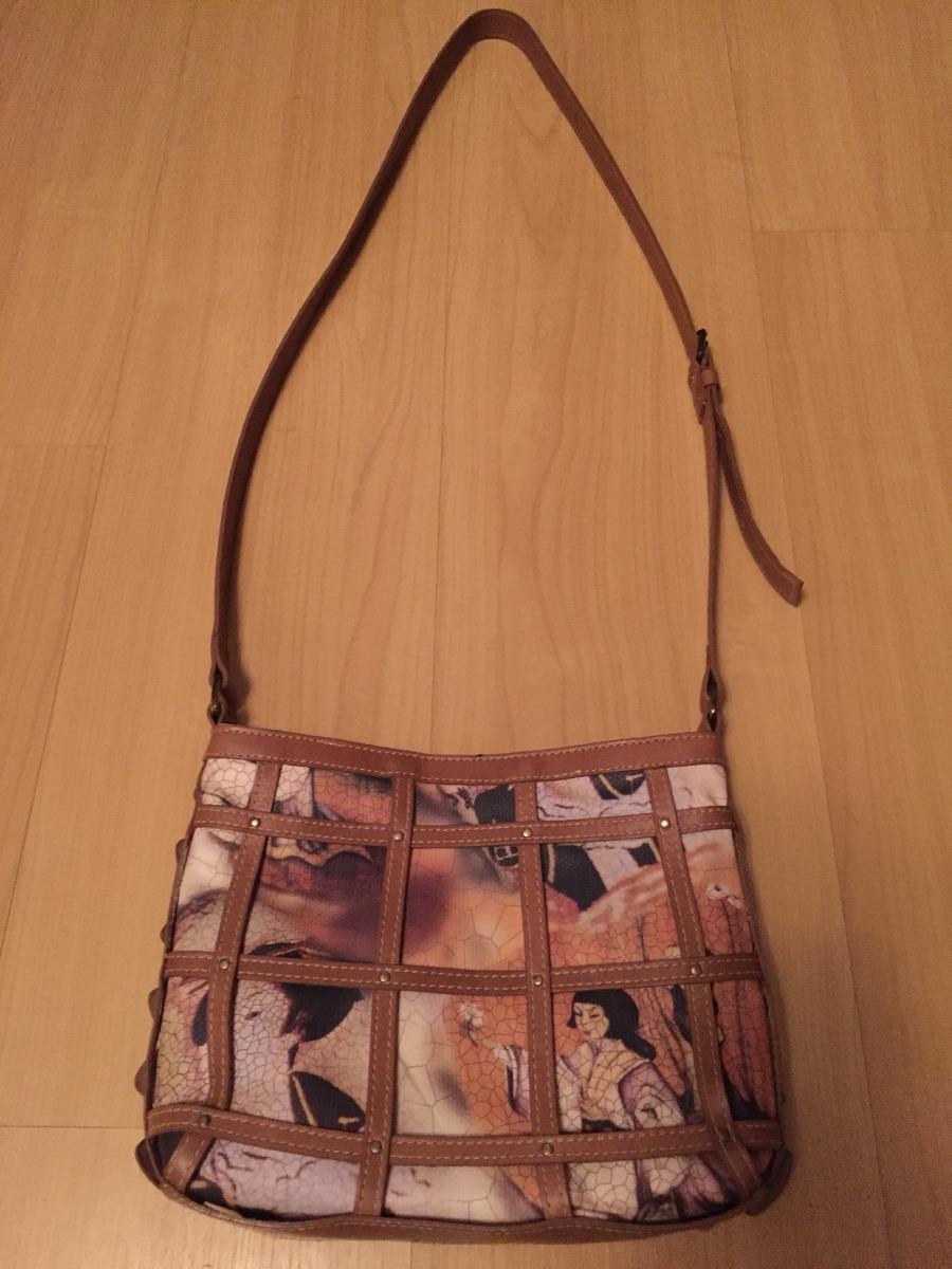 672f632d0 Bolsa Marrom Dumond - R$ 300,00 em Mercado Livre