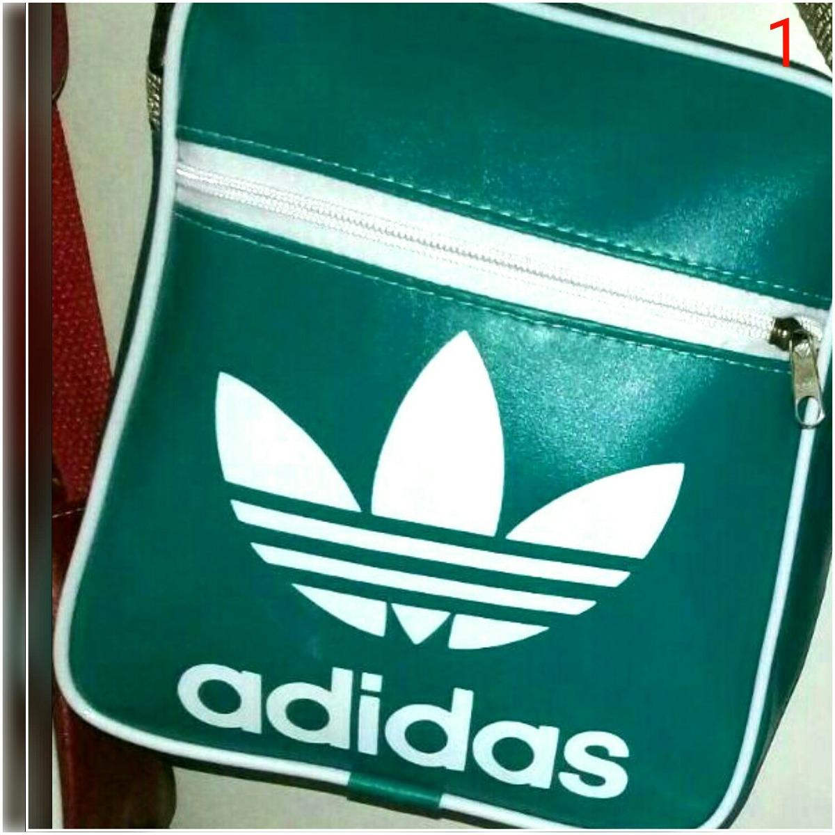 5d2c1063d38 bolsa masculina feminina nike ou adidas kit com 6 peças. Carregando zoom.
