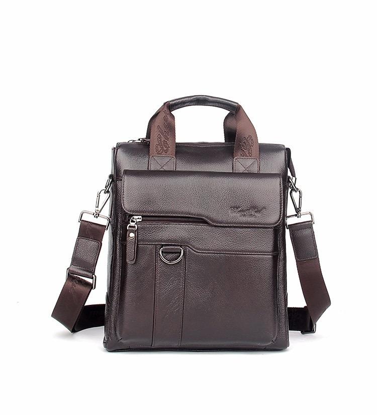 0fa3d9533 bolsa masculina tiracolo importada couro legítimo - c730. Carregando zoom.