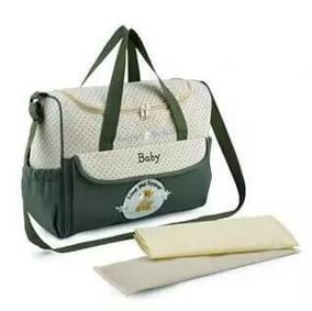 0b264029e Kit Bolsa Maternidade Marcas Boas - Bolsas e Mochilas no Mercado Livre  Brasil