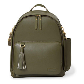 Bolsa Maternidade Skip Hop - Greenwich Backpack - Cor Olive