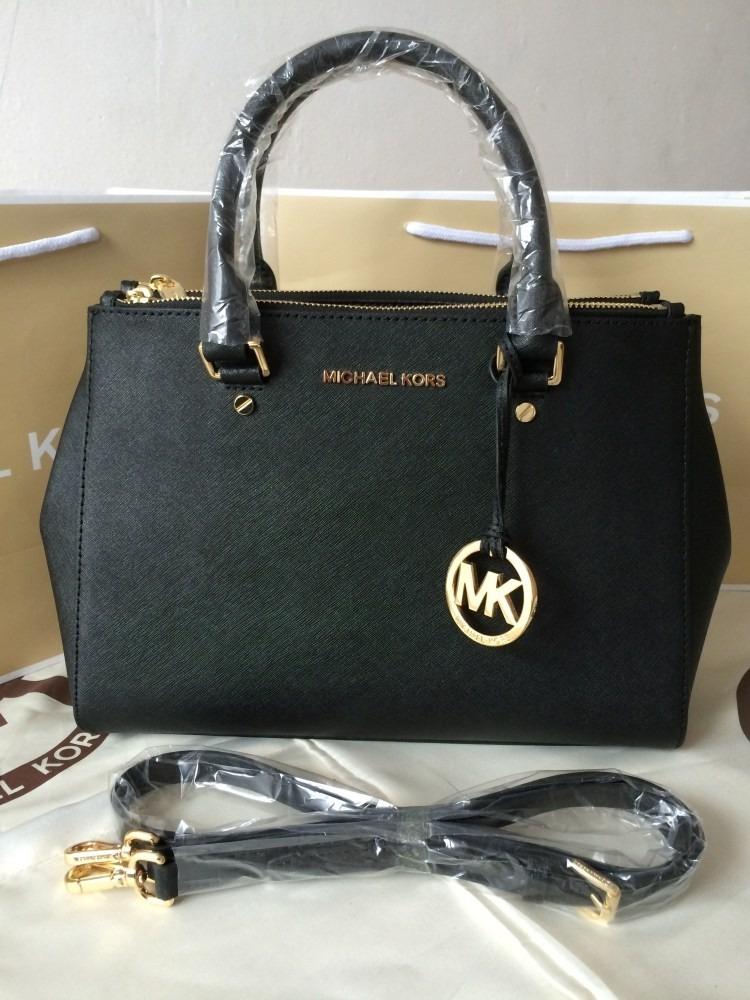 Bolsa Michael Kors Original - R  1.200,00 em Mercado Livre 96055c6ad8