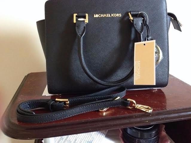 f93ba2fa7 Bolsa Michael Kors Selma Medium Original Pronta-entrega!!!! - R$ 950 ...