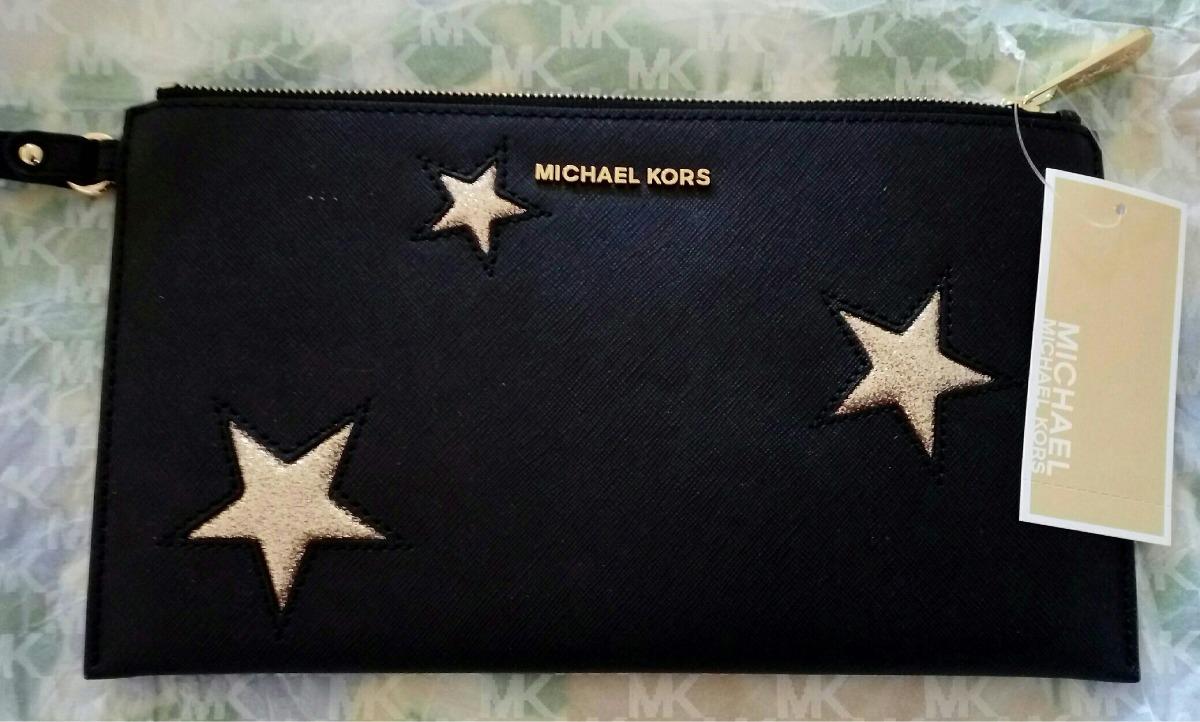 Michael Bolsa Con Estrellas Kors jR34q5AL