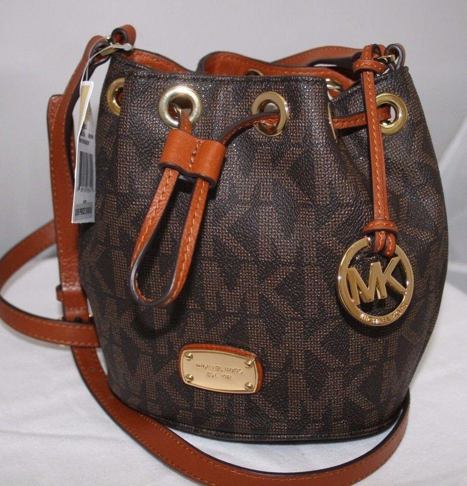 2927db473 Bolsa Michael Kors Crossbody Original - R$ 749,00 em Mercado Livre