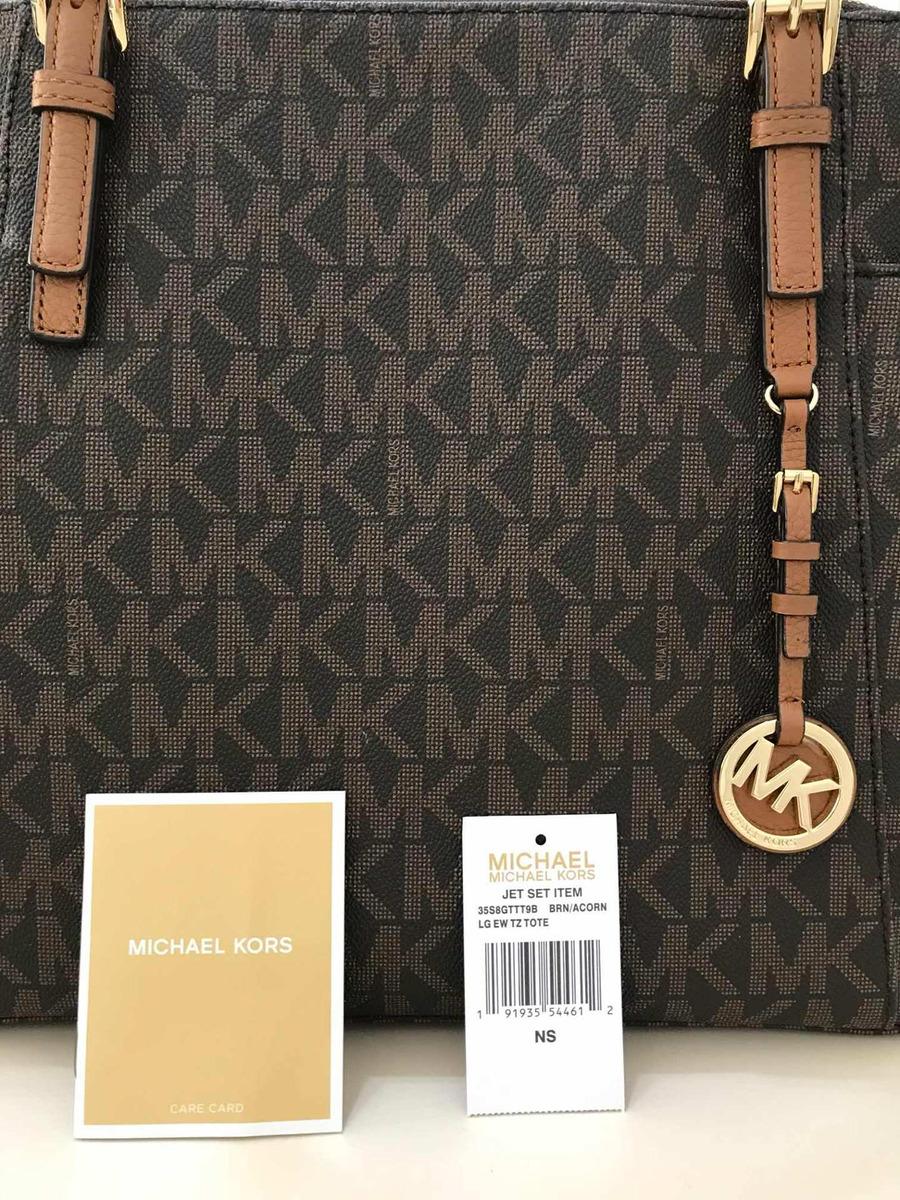 a00844de3 Bolsa Michael Kors Grande - R$ 900,00 em Mercado Livre