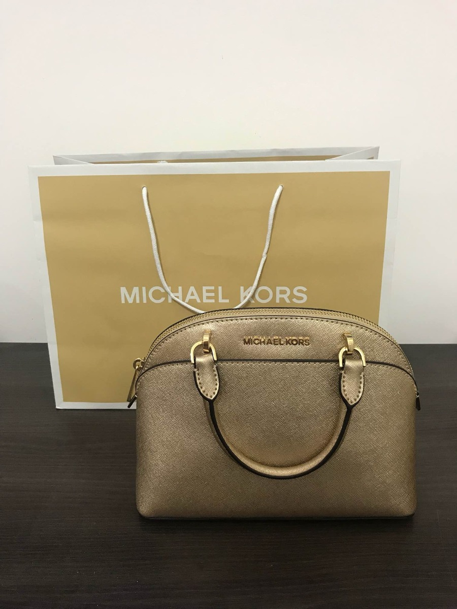 b14168ada Bolsa Michael Kors Original - R$ 590,00 em Mercado Livre