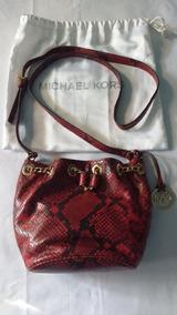 7e2980938 Bolsas Femininas Novas - Bolsas de Couro Sintético Vermelho em Belo ...
