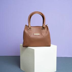 946f39276 Bolsa Couro Michel Yang Importada Femininas - Bolsas no Mercado Livre Brasil