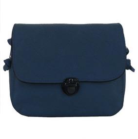 579e09268 Bolsa Mini Bag Feminina Transversal Matelassê Em Alto Relevo