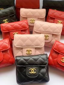 919d2bf20 Bolsa Chanel Inspired Bege - Calçados, Roupas e Bolsas no Mercado ...