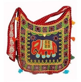 México Bolsa Mercado En India Artesanal Libre TFcK3uJl1