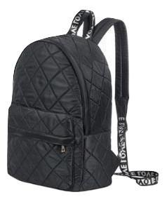76fff3891 Bolsa Mochila Gucci Backpack Desde - Mochilas Negro en Distrito ...