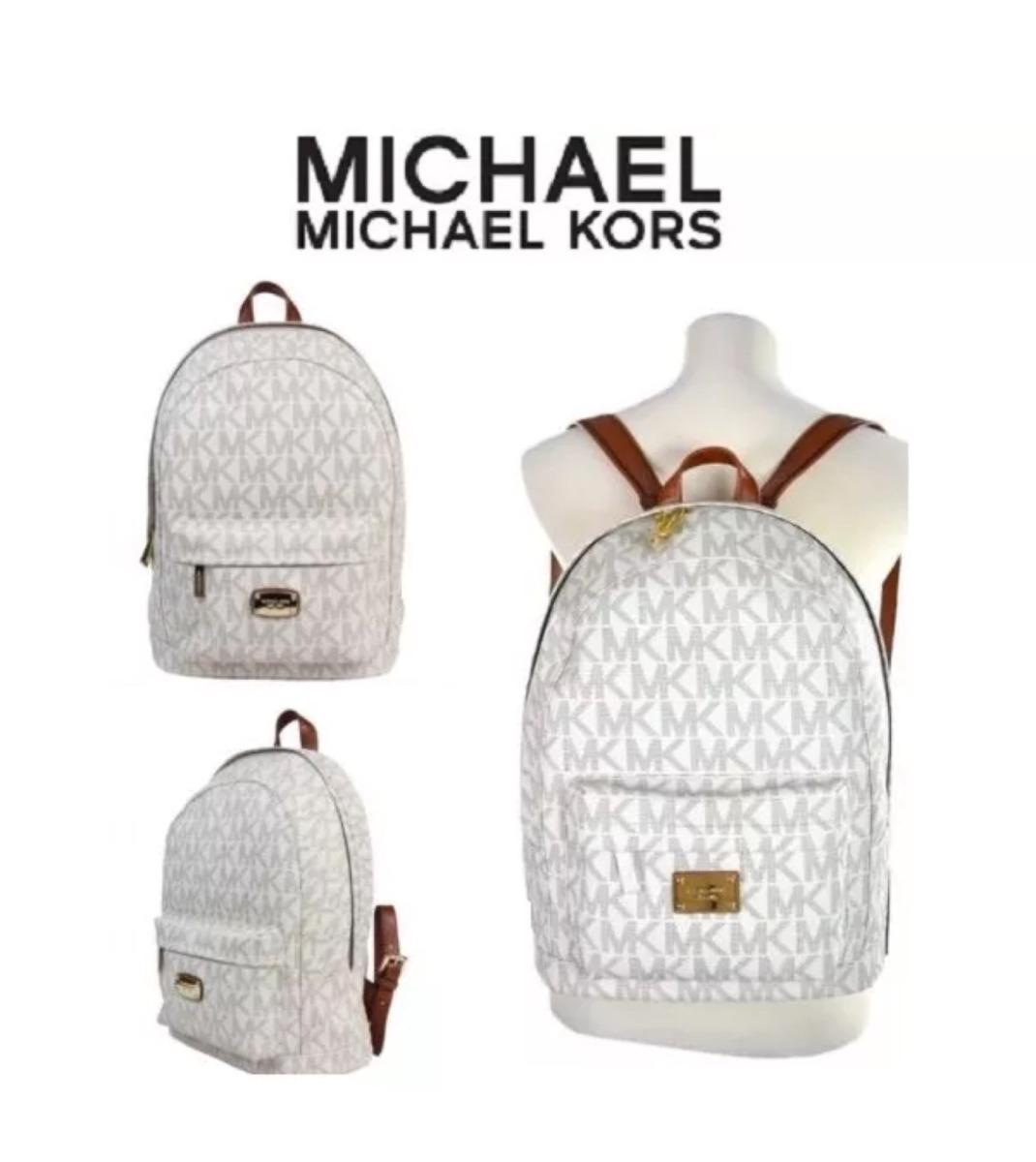 Mochilas Michael Kors Mercadolibre