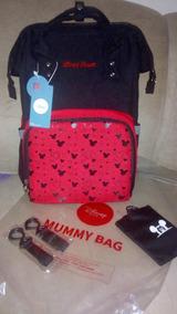 efef617746 Bolsa Para Bebês Minnie Bolsas - Bebês no Mercado Livre Brasil