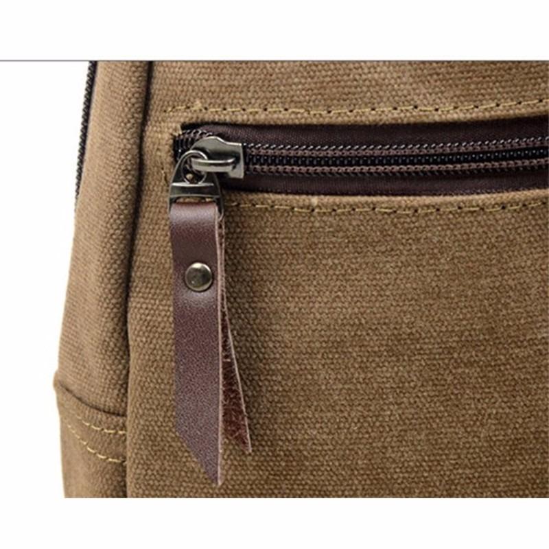 c6cdff88b bolsa mochila casual masculino em canvas - imperdivel ***. Carregando zoom.