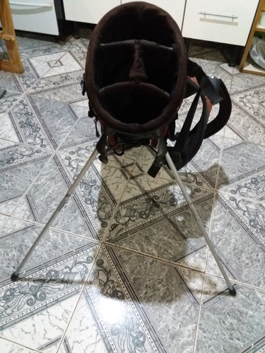 bolsa mochila de golf cleveland (precio conversable)