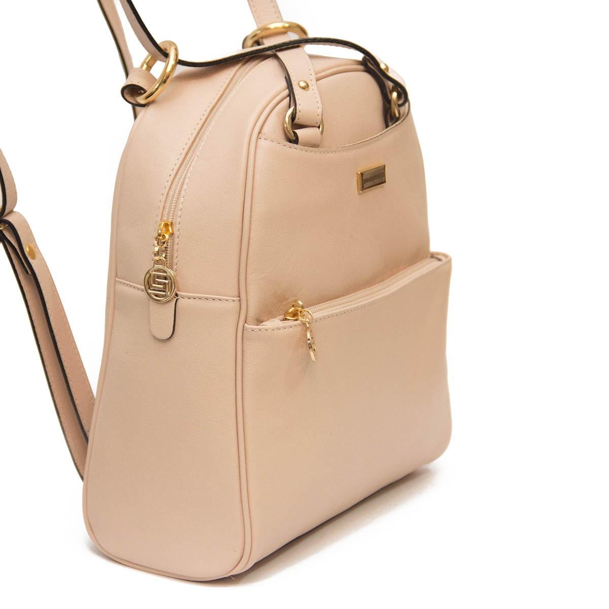 Bolsa Feminina De Costas : Bolsa de costas feminina couro melhores ideias sobre