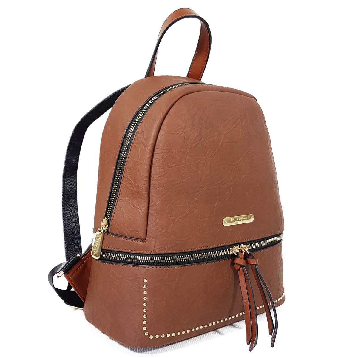 ccdb99275 bolsa mochila feminina executiva trabalho passeio premium. Carregando zoom.