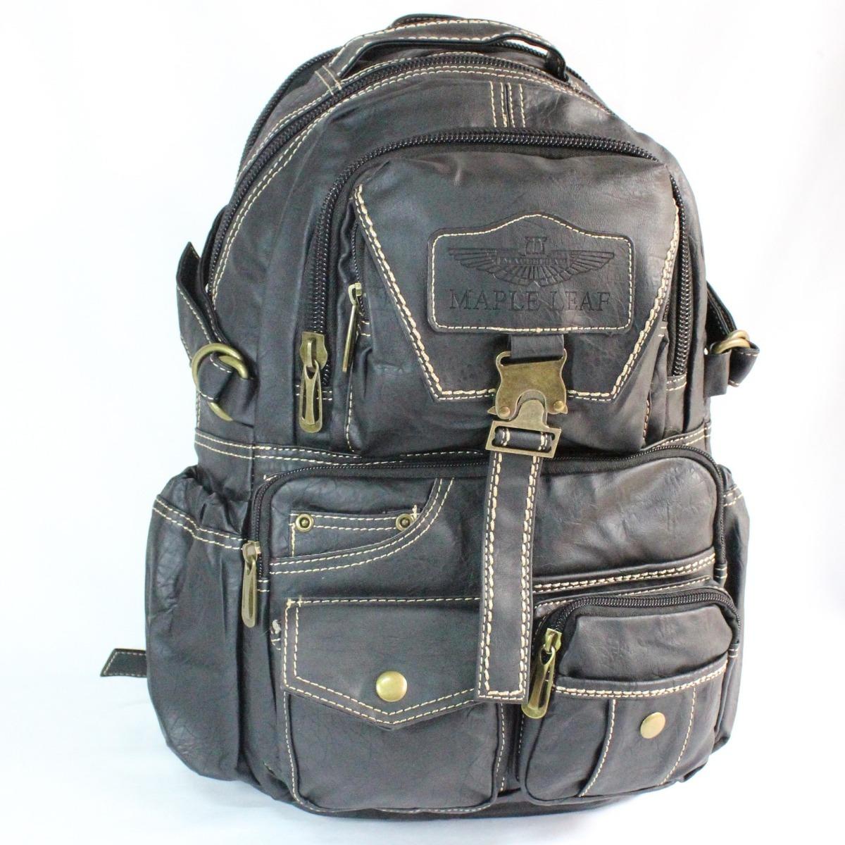 63e3dda49 bolsa mochila feminina notebook viagem faculdade passeio aa. Carregando zoom .