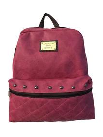 2961f1445 Mochilas Que Estao Na Moda Feminina - Bolsa Outras Marcas Rosa em ...