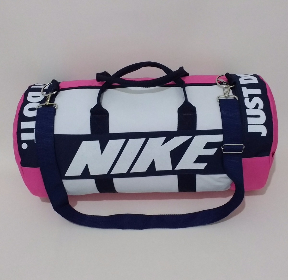 Mochila Nike Mala R57 Moda Academia Viagem Camping Grande Bolsa kX8nP0wO