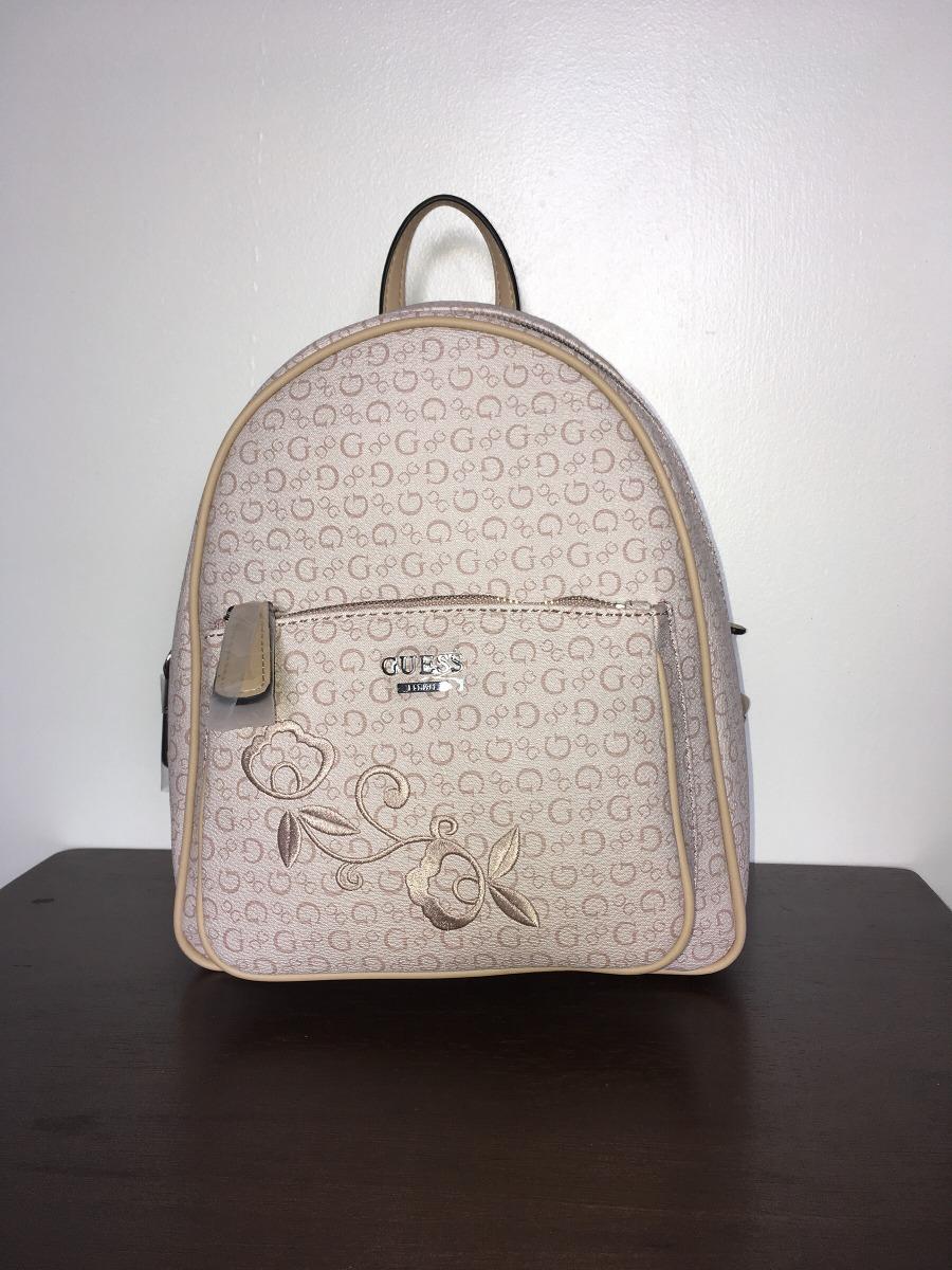 Bolsas Guess Color Rosa