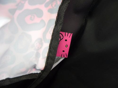 bolsa / mochila hello kitty by sanrio original  envio gratis