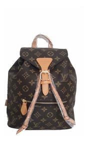 6eba913f0 Linda Bolsa Mochila Loui Vuitton - Bolsas Louis Vuitton Femininas com o  Melhores Preços no Mercado Livre Brasil