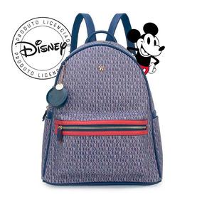 e98ef5f9e Bolsa Mickey Mouse - Bolsas Femininas no Mercado Livre Brasil