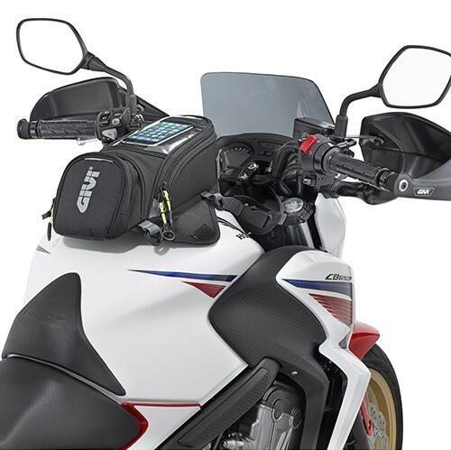 7f3e7748f67 Bolsa Mochila Multifuncional P  Tanque De Moto Magnética Etc - R  285