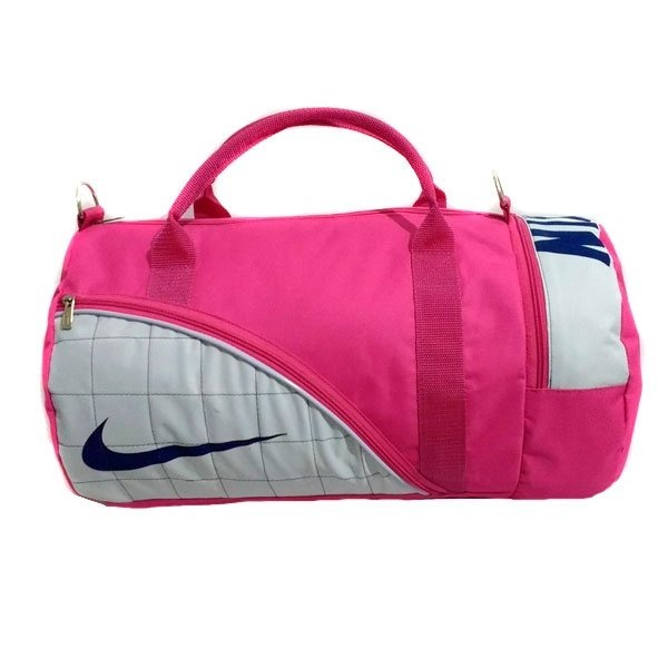 Bolsa Nike EsporteRosa Fitness Mochila Academia zqSUMVp