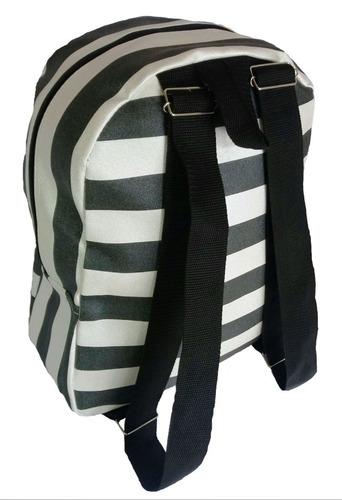 6213b39e3 bolsa mochila notebook feminina faculdade passeio couro luxo. Carregando  zoom.