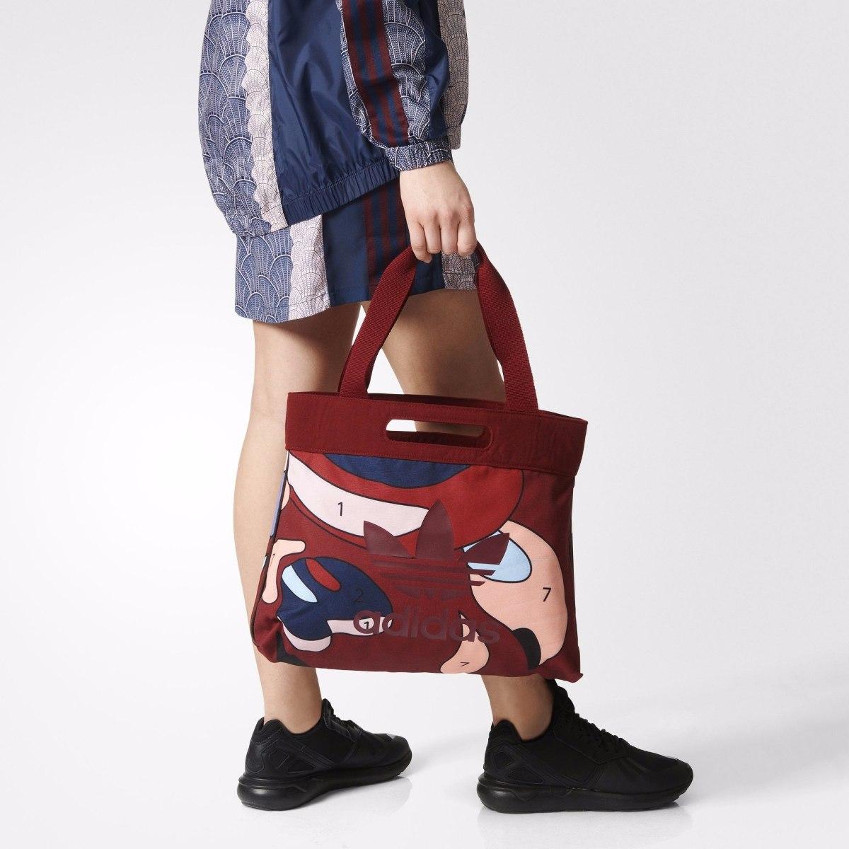 Adidas Originals Rita Mochila Ay9375 Bolsa Mujer Ora SVGUMqzp