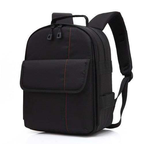 bolsa mochila  para maquina fotográfica digital dslr