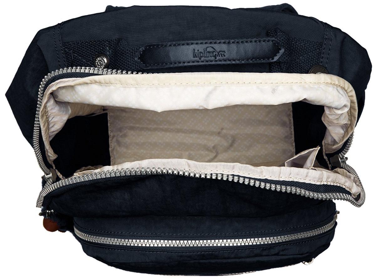 Cargando mochila bolsa portátil mujer para kipling zoom para wfxYxpqdT dae91c9c55984
