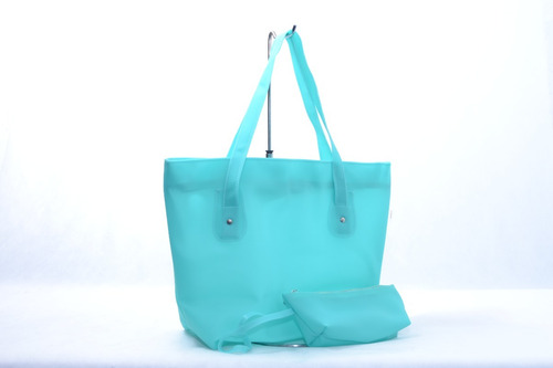 bolsa moda praia silicone verão impermeável atacado 10 peças