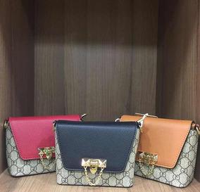 55ad3db665b12 Kit Gucci Atacado - Calçados, Roupas e Bolsas com o Melhores Preços no Mercado  Livre Brasil