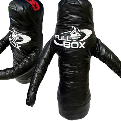 bolsa muñeco con brazos! kick mma jiu jitsu box! 1,80 mts