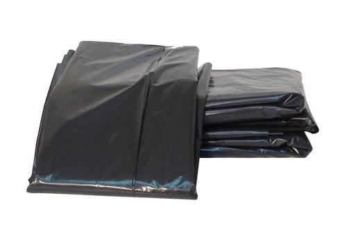 bolsa negra basura 40 kilos 200 litros 14 micra extra fuerte