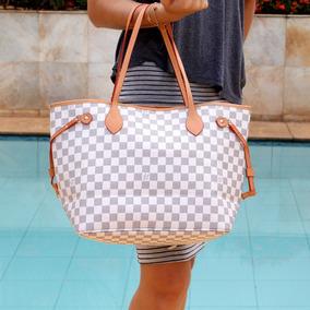 4c08f6f5b Bolsa Louis Vuitton Paris Original - Bolsas de Couro Sintético em ...