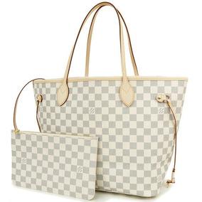 7a1f3090b Bolsa Louis Vuitton Neverfull Gm - Calçados, Roupas e Bolsas no Mercado  Livre Brasil