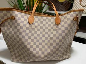 3860b4cab Louis Vuitton Original Com Nota Fiscal Paris - Bolsas no Mercado ...
