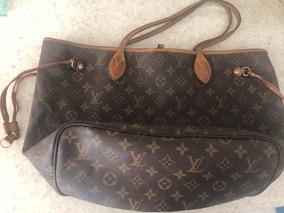35e9a236f Bolsas Louis Vuitton Originales Usadas Neverfull - Bolsas Louis ...