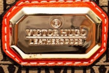 bolsa new foxy vh luxo+carteira+certificado frete grátis mk!