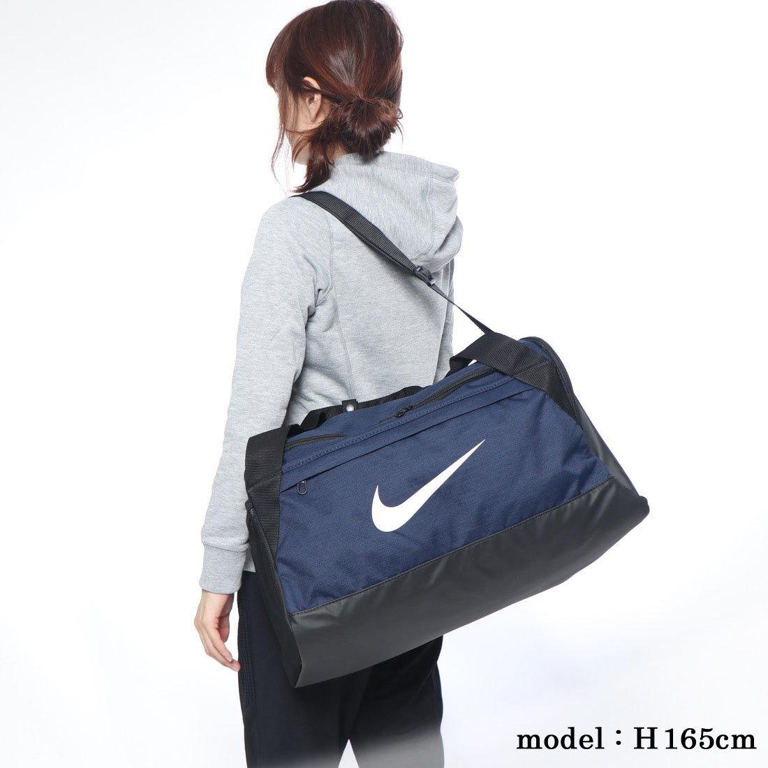 b3c7b782b Bolsa Nike Brasilia Duffel Small - Ba5976-410 Marinho - R$ 139,90 em ...